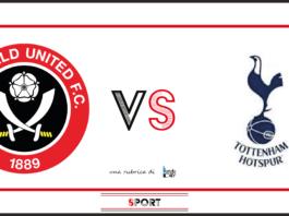Sheffield United-Tottenham