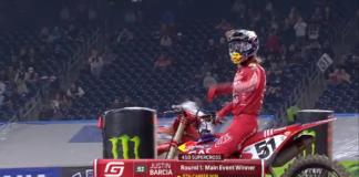 supercross 2021 houston 1