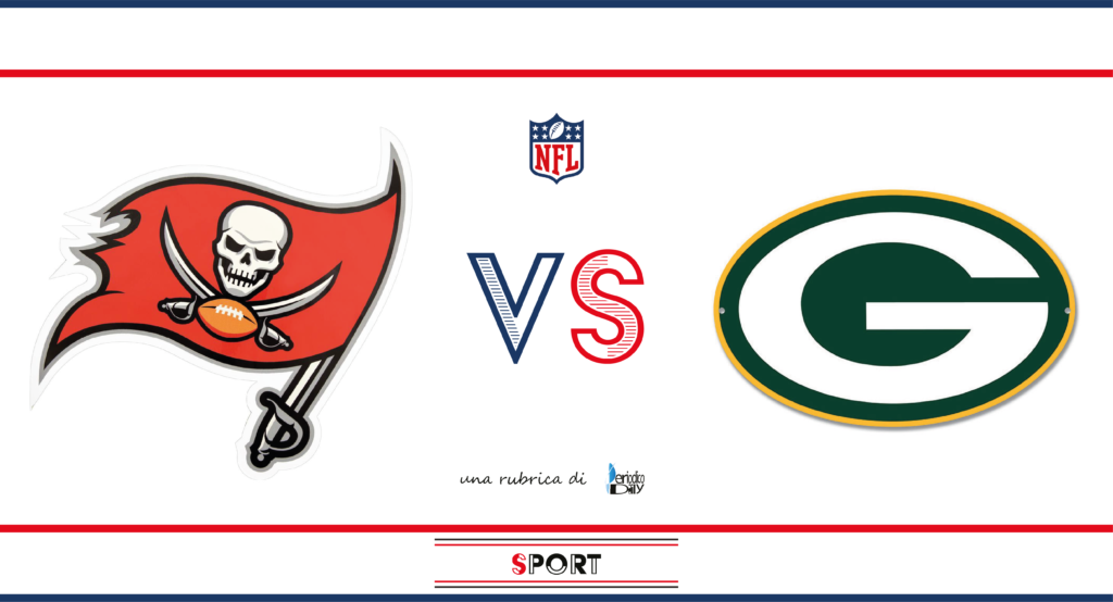 NFL, Divisional Playoff 2020 2021 – Buccaneers e Chiefs vincono e vanno al Super Bowl