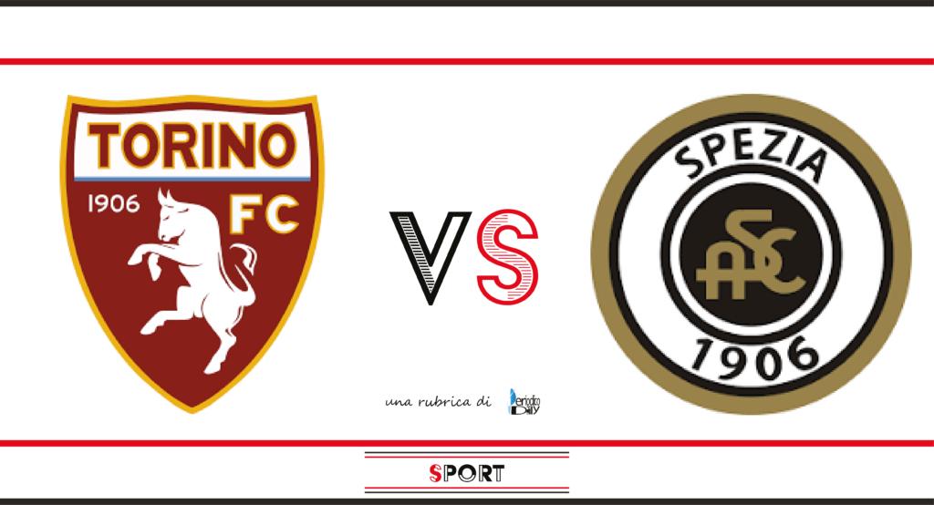 Il pronostico di Torino-Spezia, 18a giornata di Serie A.