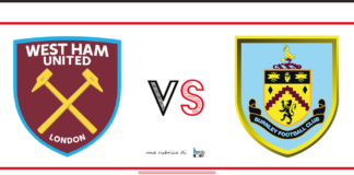 West Ham-Burnley