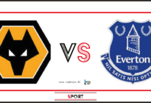 Wolves-Everton