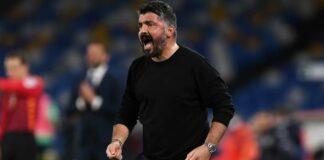 Dichiarazioni post Napoli-Parma 2-0