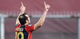 Genoa-Napoli 2-1