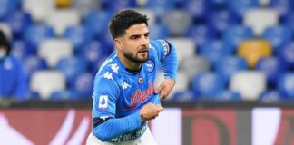 Napoli-Juventus 1-0
