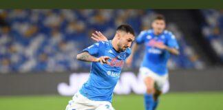 Napoli-Benevento 2-0