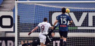 Atalanta-Torino 3-3