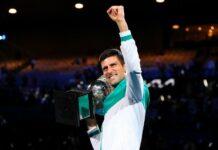 Australian Open '21