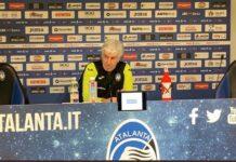 Conferenze stampa di Atalanta-Real Madrid