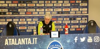 Conferenze stampa di Atalanta-Real Madrid