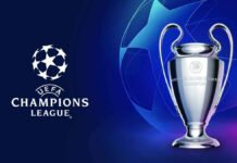 Sorteggio di Champions League