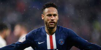 Neymar si legherà al PSG fino al 2026