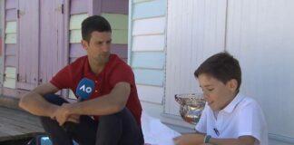 Nole Djokovic