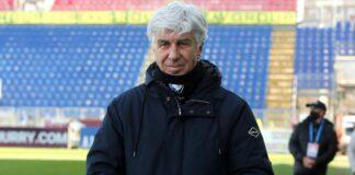Post partita di Cagliari-Atalanta