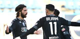 SPAL-Empoli 1-1