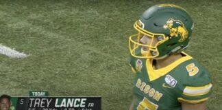 49ers al Draft: Trey Lance