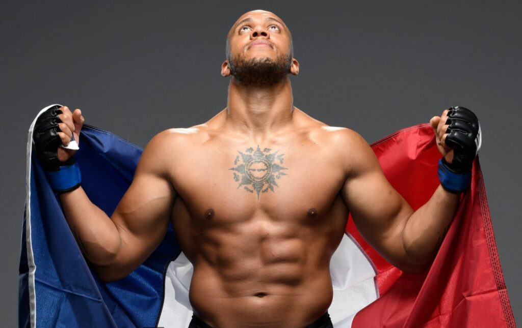 UFC Fight Night 186 - Anteprima - Ciryl Gane