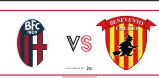 Bologna - Benevento