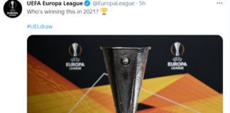 europa league andata