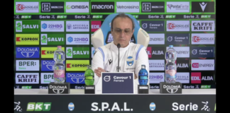post SPAL-Empoli