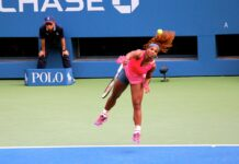Australian Open Serena Williams addio