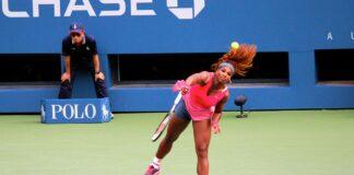 Australian Open Serena Williams addio