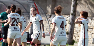 serie A donne
