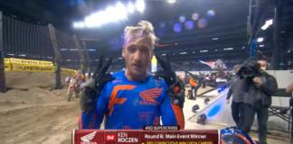 supercross 2021 indianapolis 3 ken roczen