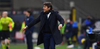 Post Inter-Lazio