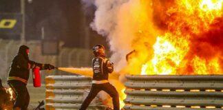 Incidente Grosjean