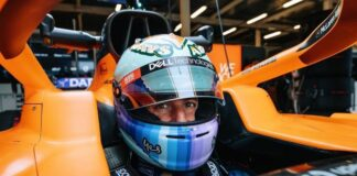 Test pre-stagionali McLaren