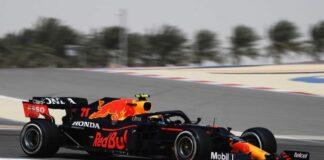 Red Bull-Mercedes