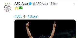 Young Boys-Ajax 0-2