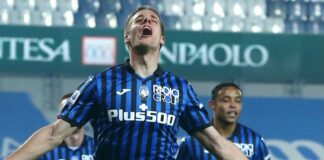 Atalanta-Spezia 3-1