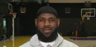 Organizzazione LeBron James