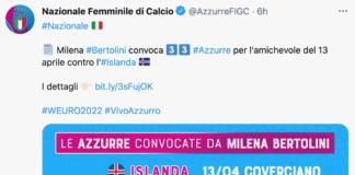 Milena_convocazioni