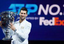 Ranking ATP