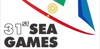 Sea Games 2021 8 titoli Esports
