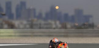 gp qatar gara moto3