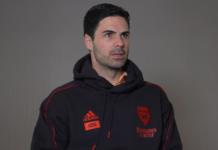 Mikel Arteta-Arsenal