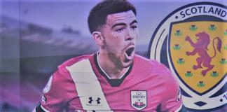 La Scozia convoca la stella del Southampton Che Adams