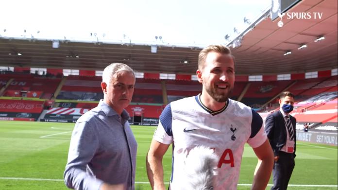 Tottenham, Kane e Mourinho meditano l'addio?