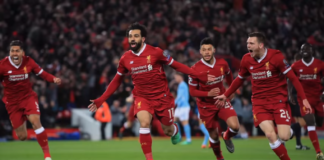 Liverpool, Salah prepara la sfida al Real Madrid