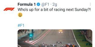 Mondiale F1 2021