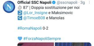 Napoli Maksimovic