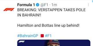 Qualifiche Bahrain