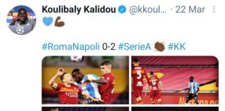 Koulibaly Liverpool