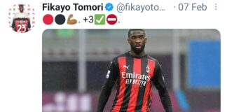 Milan Tomori