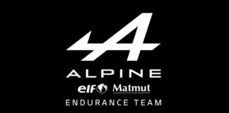 alpine a480 hypercar