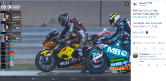 gp qatar fp2 fp3 moto2